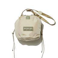 F/CE.®/ROBIC DRAW STRING/ エフシーイー ロービック ドローストリングバッグ