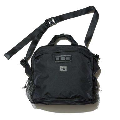 F/CE.®/ROBIC BOWLING/ エフシーイーボーリング ショルダーバッグ