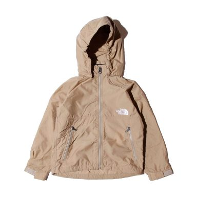 THE NORTH FACE Compact Jacket Kid's / ザ・ノースフェイス コンパクトジャケット キッズ