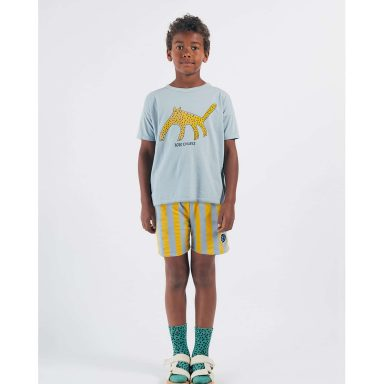 Bobo Choses / Leopard T-Shirt