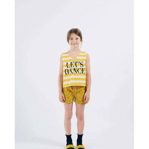 Bobo Choses / Let's Dance Top