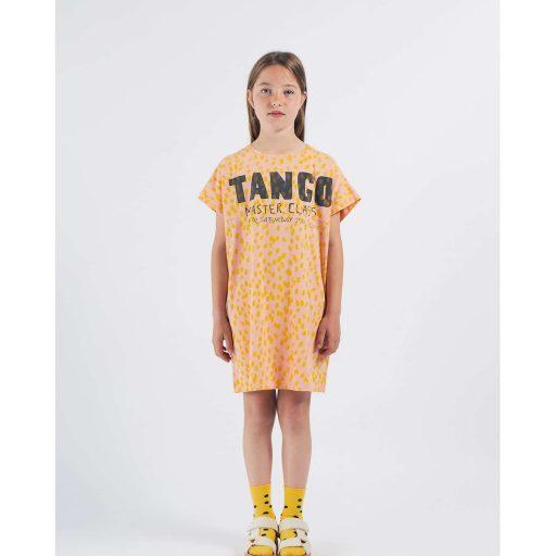 Bobo Choses / Tango T-Shirt Dress