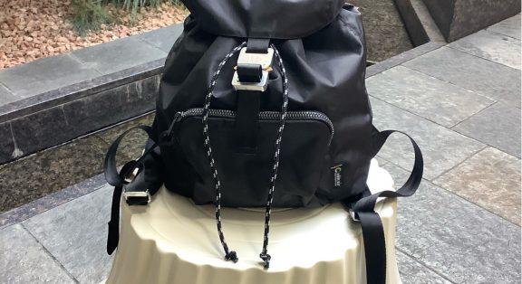 【KYOTO】#0062-F/CE.2020SS BAG-