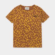Bobo Choses / Animal Print T-Shirt