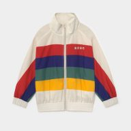 Bobo Choses / Multicolor Tracksuit Jacket