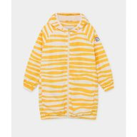 Bobo Choses / Groovy Stripes Rain Coat