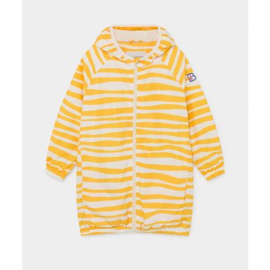 Bobo Choses / Groovy Stripes Rain Coat