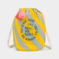 Bobo Choses / Shall you Dance lunch tote