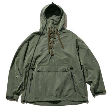 F/CE.®/UF CHAMBRAY PIRATE JK/ エフシーイー ソロテックス パイレーツ スモックジャケット