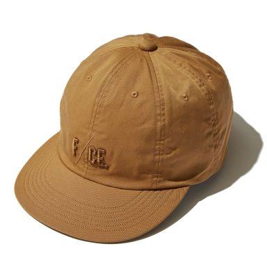 F/CE.®/8 PANEL CAP/ エフシーイー パネルキャップ