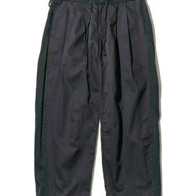 F/CE.®/SIDE STRIPE EASY PANTS/ エフシーイー サイドストライプパンツ