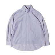 NUTERM LAYERD SHIRT JACKET / ニューターム レイヤード シャツジャケット