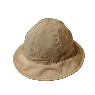 COMESANDGOES CAG NYLON RIP-STOP BALLOON HAT / カムズアンドゴーズ