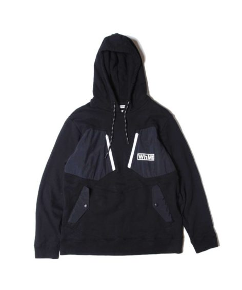 White Mountaineering HOODED PARKA / ホワイトマウンテニアリング SALE