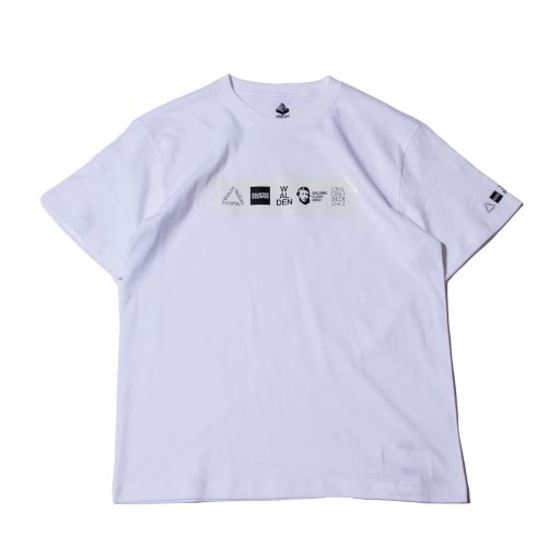 MOUNTAIN RESERCH TITTLE TEE / マウンテンリサーチ