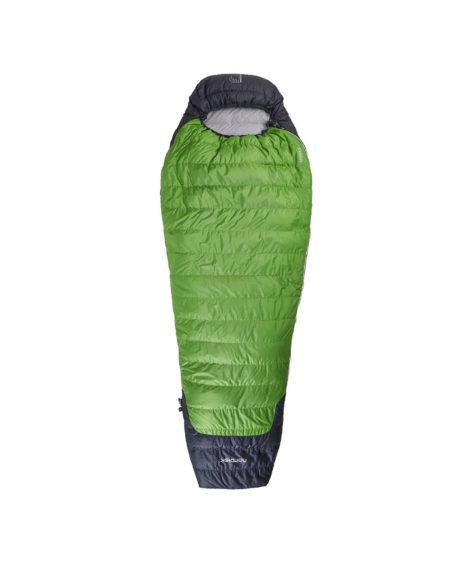 Nordisk CELSIUS+4°(M)SLEEPING BAG GREEN / ノルディスク スリーピングバッグ