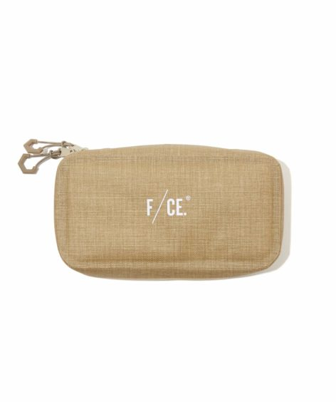 F/CE./NO SEAM PASSPORT CASE/ エフシーイー ノーシーム パスポートケース SALE