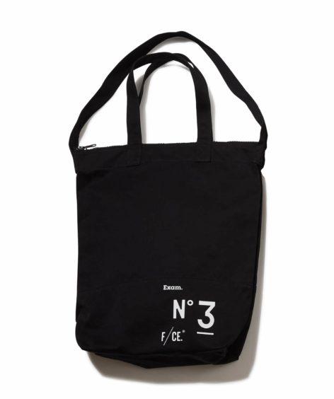 F/CE. No.3 NEWSPAPER BAG / エフシーイー ナンバースリー ニュースペーパーバッグ