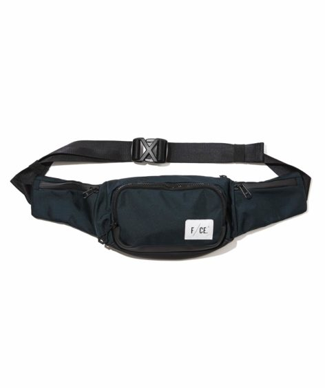 F/CE./AU WEIST BAG/エフシーイー オーセンティック ウエストバッグ