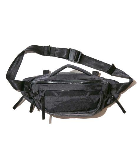 F/CE. / XPAC UTILITY WAIST BAG / エフシーイー エックスパック ユーティリティ ウェストバッグ