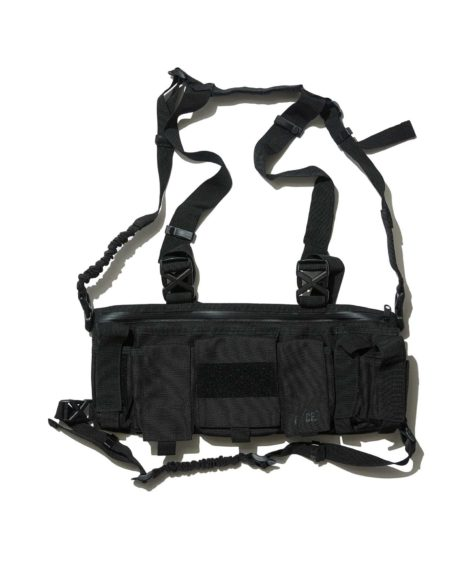 F/CE.® UTILITY VEST BAG/ エフシーイー ユーティリティーベストバッグ