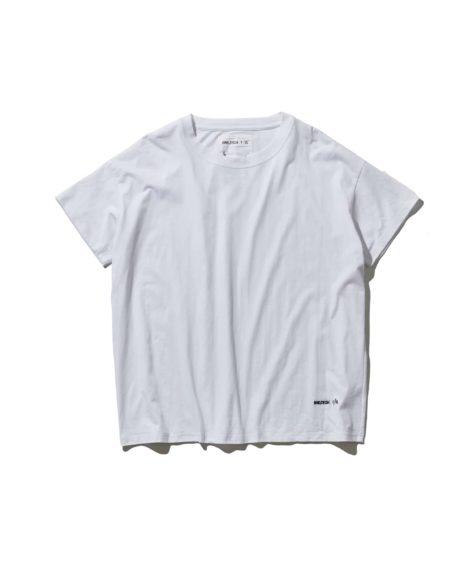 F/CE.® SHELTECH OVER T/ エフシーイー シェルテックオーバーTシャツ