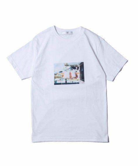 F/CE.® COTTON CANDY PHOTO TEE / エフシーイー フォト Tシャツ