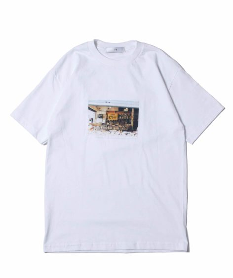 F/CE.® BOOK SHOP PHOTO TEE / エフシーイー フォト Tシャツ