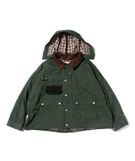 F/CE.® OVER SIZE HUNTING JACKET/ エフシーイー オーバーサイズ ハンティングジャケット SALE