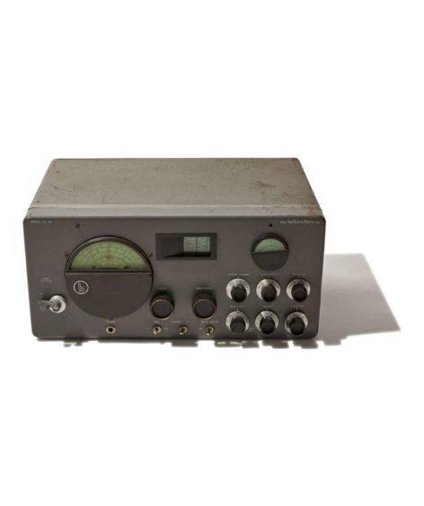BEST MADE  VTG RADIO (SX-43) SALE