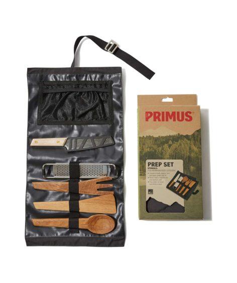 PRIMUS CF ブレッブセット