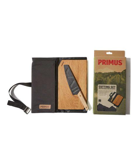 PRIMUS CF カッティングセット