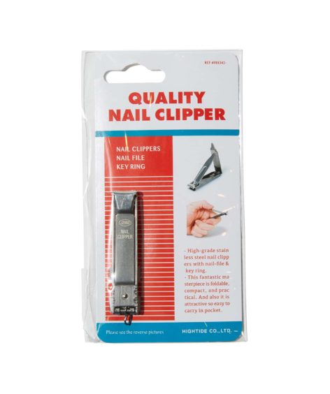 HIGHTIDE NAIL CLIPPER