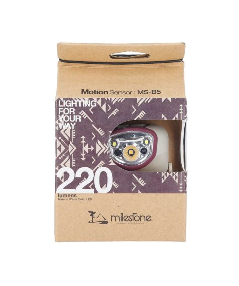 MILESTONE/MILESTONE MS-B5/ヘッドライト