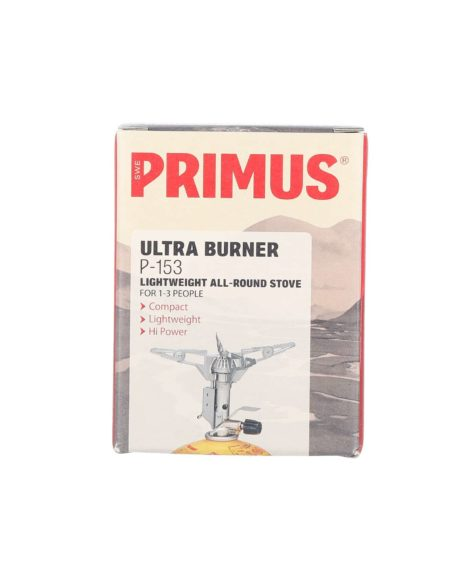 PRIMUS/PRIMUS ULTRA BURNER/ウルトラバーナー