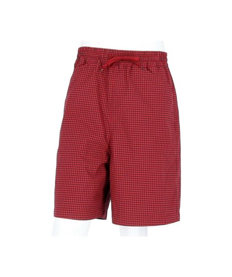 nanamica/GINGHAM REVERSIBLE SHORTS SALE