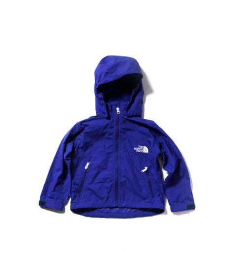 THE NORTH FACE COMPACT KIDS JACKET / ザ・ノースフェイス キッズ ジャケット SALE