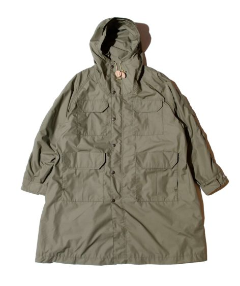 THE NORTH FACE / MIDWEGHT 65/35 MOUNTAIN COAT