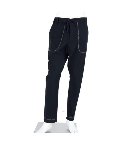 White Mountaineering/WM LOGO TAPED PANTS SALE