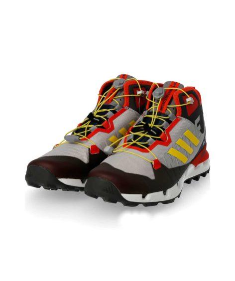 White Mountaineering/WM×adidas TERREX GORE-TEX BOOTS FAST GTX SALE