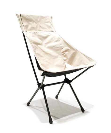 Nordisk X Helinox Lounge Chair ノルディスク ヘリノックス ロングチェアー