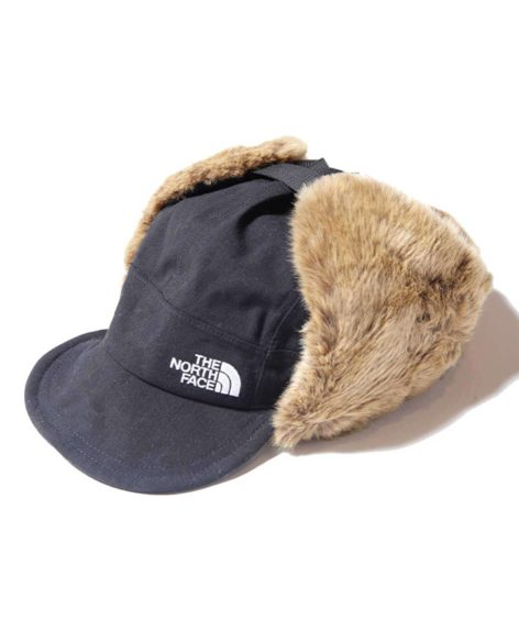 THE NORTH FACE FIREFLY OVERALLFRONTIER CAP / ザ・ノースフェイス フロンティアキャップ