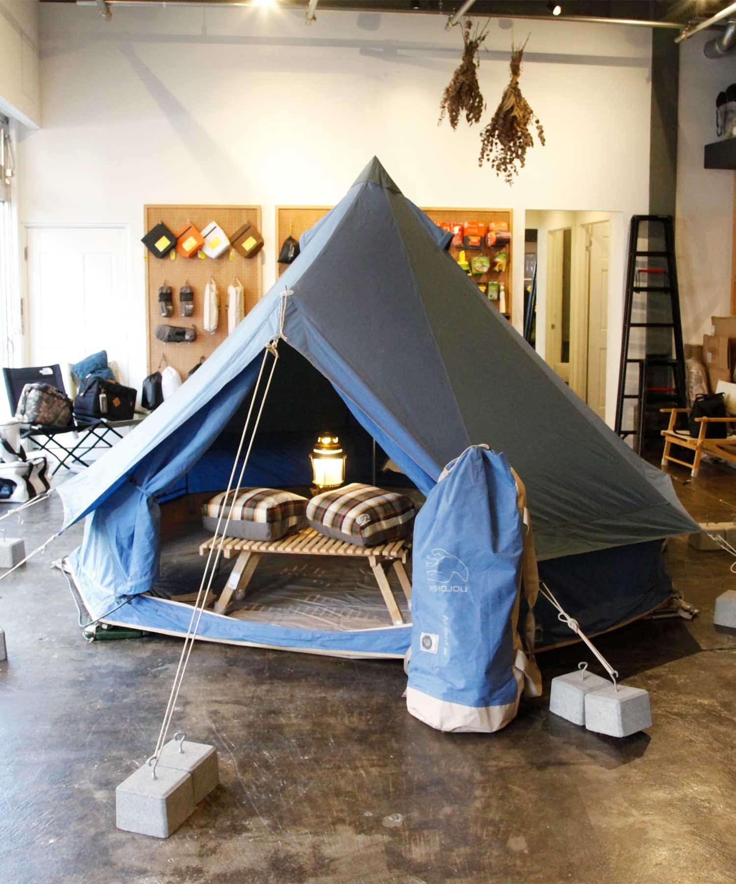 アスガルド ノル 7.1 ディスク 【レビュー】ノルディスクのワンポールテント「アスガルド7.1」は2人キャンプにおすすめ! (1/2)