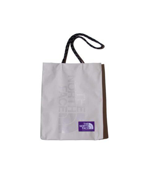 THE NORTH FACE PURPLE LABEL TPE SHOPPING BAG / ザ・ノースフェイス パープルレーベル ショッピングバッグ