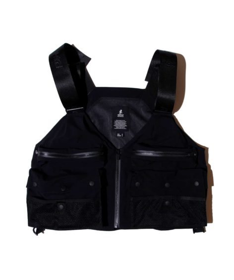 GRAMICCI 3LAYER FISHING VEST / グラミチ SALE