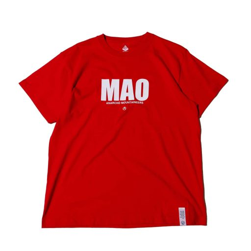 Mountain Research MAO S/S / マウンテンリサーチ