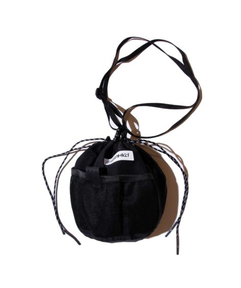 GRAMICCI RECTAS DRAWSTRING BAG / グラミチ