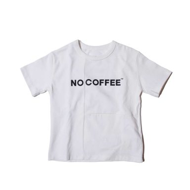 SMOOTHY NO COFFEEビッグTee