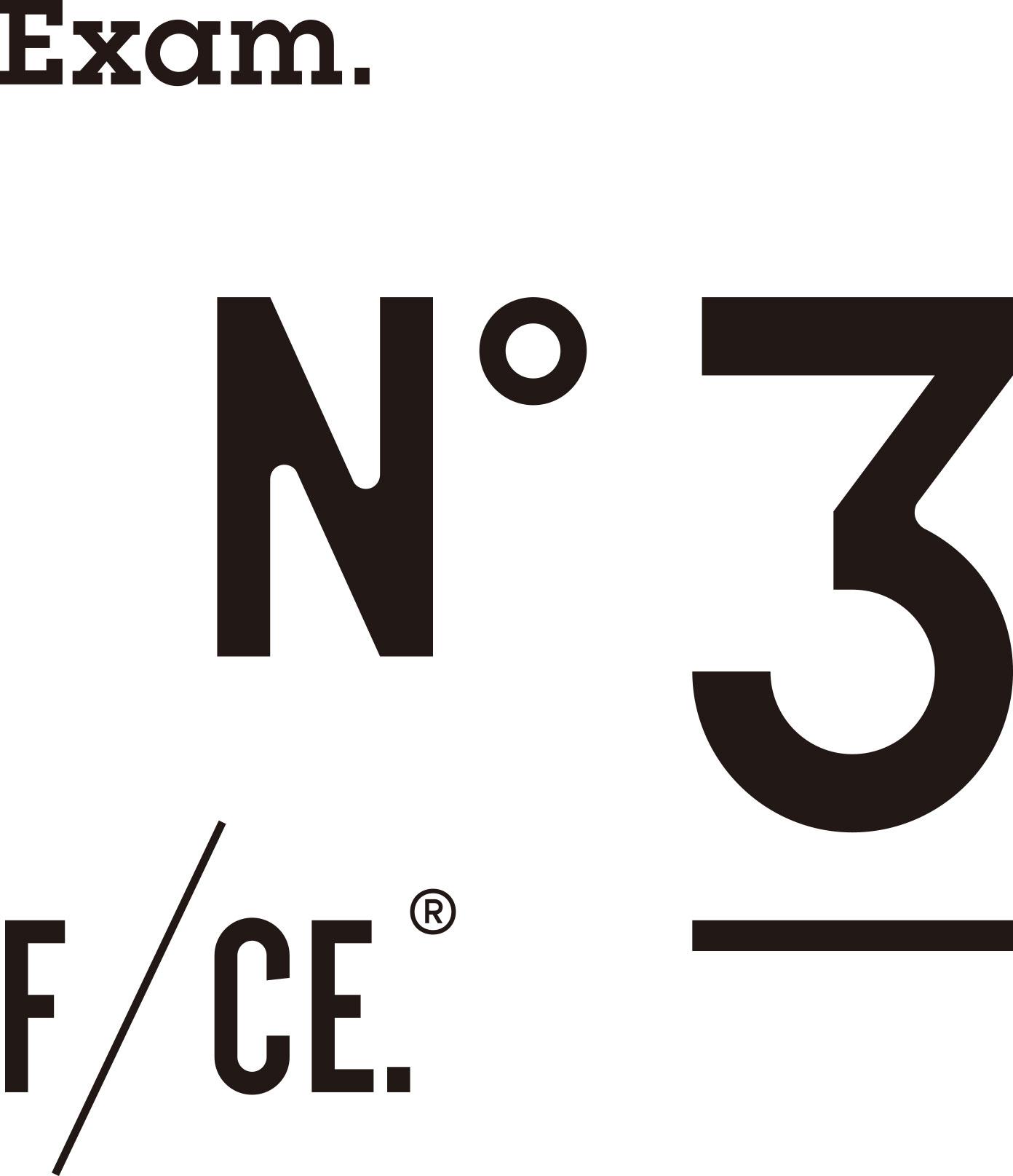F/CE.® NO.3
