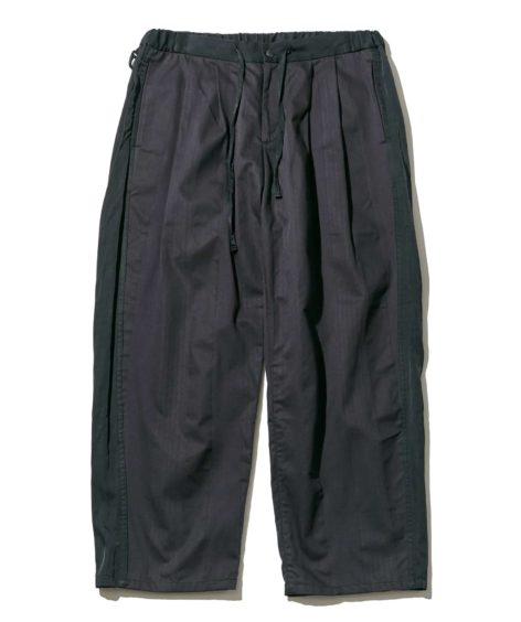 F/CE.® SIDE STRIPE EASY PANTS/ エフシーイー サイドストライプパンツ